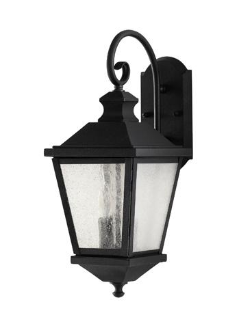 Feiss - Two - Light Wall Lantern - OL5701BK