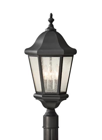 Feiss - One-Light Outdoor Lantern - OL5907BK