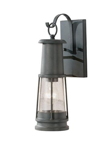 Feiss - One-Light Outdoor Lantern - OL8100STC