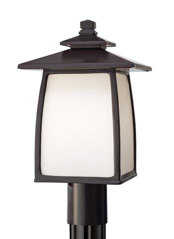Feiss - One - Light Outdoor Lantern - OL8508ORB