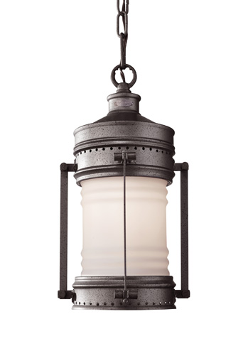 Feiss - One - Light Outdoor Lantern - OL9109OLC