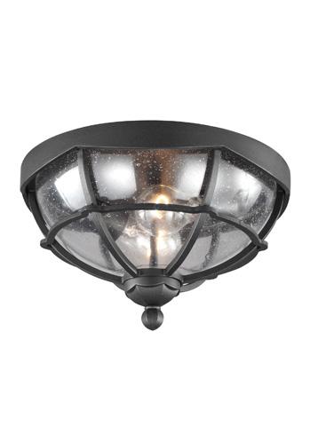 Feiss - One - Light Outdoor Lantern - OL9812TXB