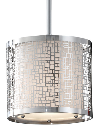 Feiss - One - Light Mini Pendant - P1218CH