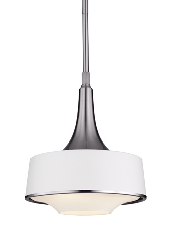 Feiss - One - Light Pendant - P1285BS/TXW