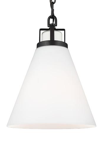 Feiss - One - Light Pendant - P1369ORB
