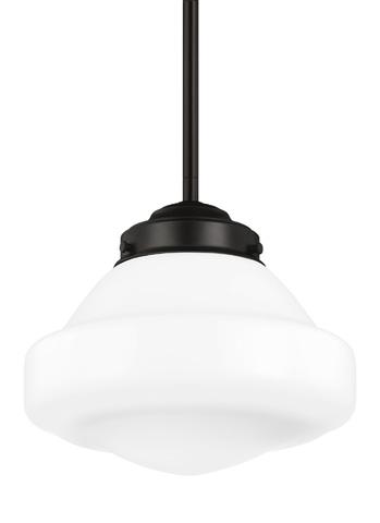 Feiss - One - Light Pendant - P1377ORB