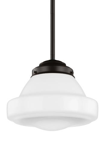 Feiss - One - Light Pendant - P1379ORB