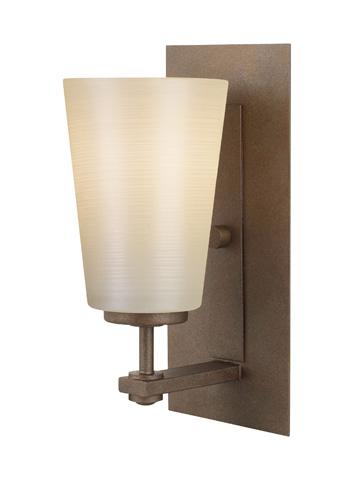 Feiss - One - Light Vanity Fixture - VS14901-CB