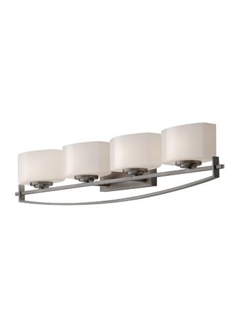 Feiss - Four - Light Vanity Fixture - VS18204-BS