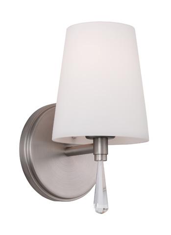 Feiss - One - Light Vanity Strip - VS53001-SN