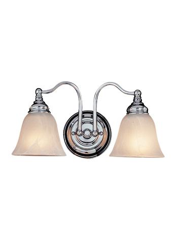 Feiss - Two - Light Vanity Fixture - VS6702-CH