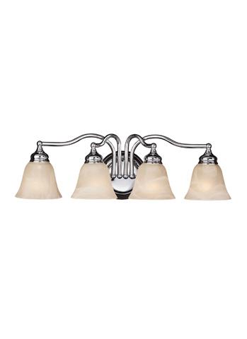 Feiss - Four - Light Vanity Fixture - VS6704-CH