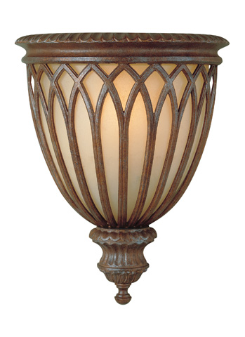 Feiss - One - Light Sconce - WB1238BRB