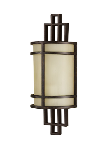 Feiss - One - Light Sconce - WB1283GBZ