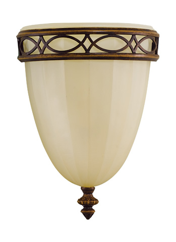 Feiss - One - Light Sconce - WB1288WAL