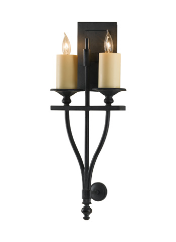 Feiss - Two - Light Sconce - WB1469AF
