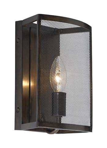 Feiss - One - Light Gemini Wall Bracket - WB1706HTBZ