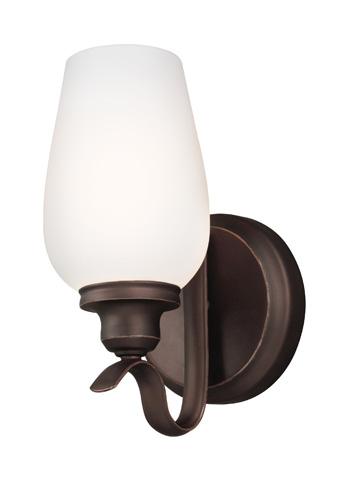 Feiss - One - Light Sconce - WB1769ORBH