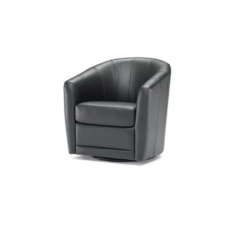 Natuzzi Editions - Barrel Chair - B596003