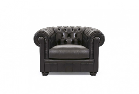 Natuzzi Italia - King Chair - 2102003