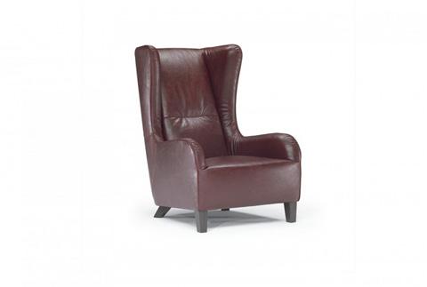 Natuzzi Italia - Marlene Chair - 2654003