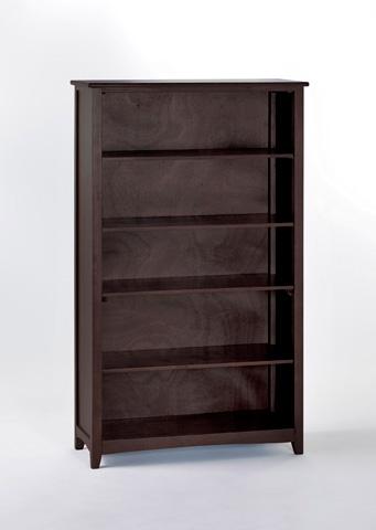 NE Kids - Tall Vertical Bookcase - 5560