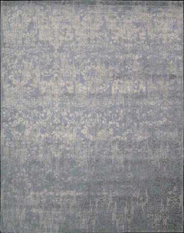 Nourison Industries, Inc. - Twilight Slate Rectangular Rug - 99446292391
