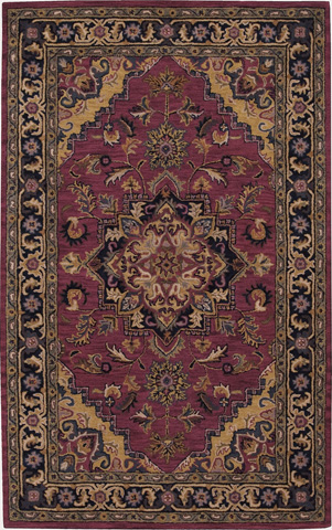 Nourison Industries, Inc. - India House Rug - 99446044358