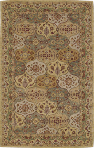 Nourison Industries, Inc. - India House Rug - 99446044440
