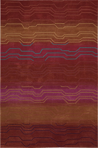 Nourison Industries, Inc. - Contour Rug - 99446046239