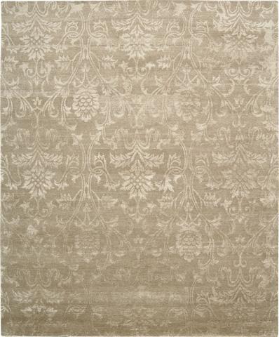 Nourison Industries, Inc. - Silk Shadows Rug - 99446067340