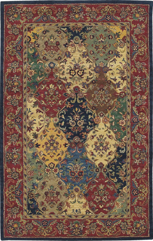 Nourison Industries, Inc. - India House Rug - 99446120946