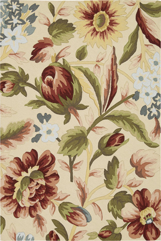 Nourison Industries, Inc. - Fantasy Rug - 99446137289