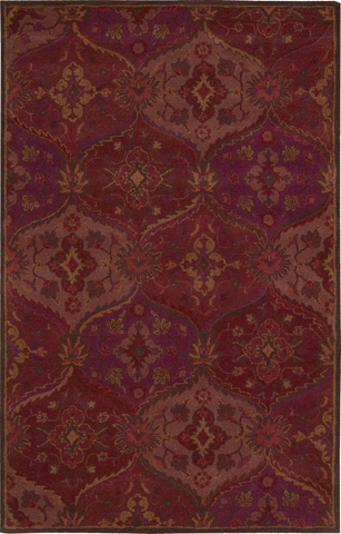 Nourison Industries, Inc. - India House Rug - 99446162021