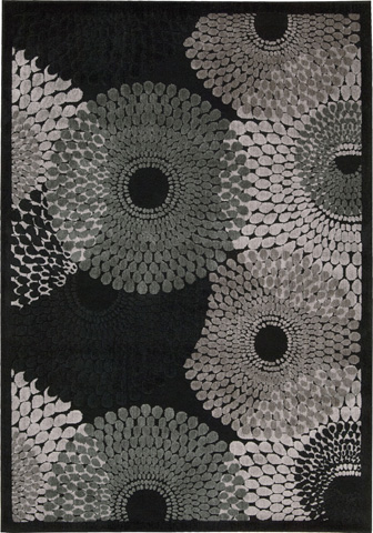 Nourison Industries, Inc. - Graphic Illusions Rug - 99446221513