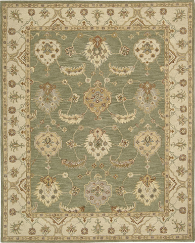 Nourison Industries, Inc. - India House Rug - 99446231864