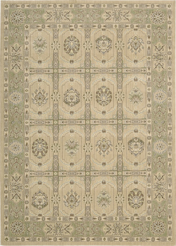 Nourison Industries, Inc. - Persian Empire Rug - 99446254641