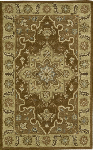 Nourison Industries, Inc. - India House Rug - 99446288769