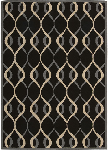 Nourison Industries, Inc. - Decor Rug - 99446299499