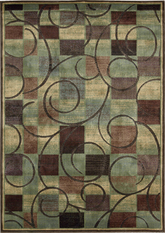 Nourison Industries, Inc. - Expressions Rug - 99446584687