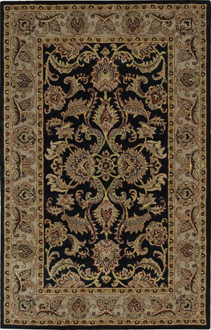 Nourison Industries, Inc. - India House Rug - 99446651853