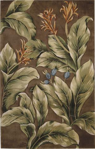 Nourison Industries, Inc. - Tropics Rug - 99446818539