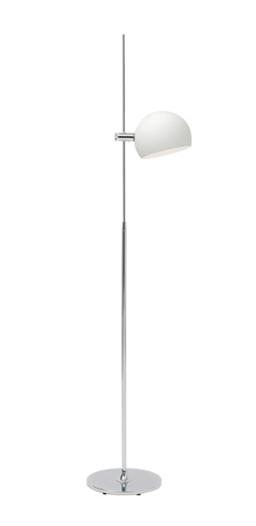Nuevo - Sussex Floor Lamp - HGMT148
