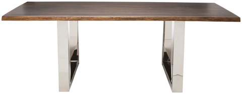Nuevo - Lyon Dining Table - HGSR163