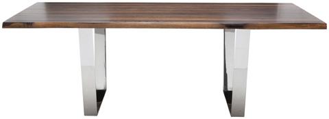 Nuevo - Versailles Dining Table - HGSR165