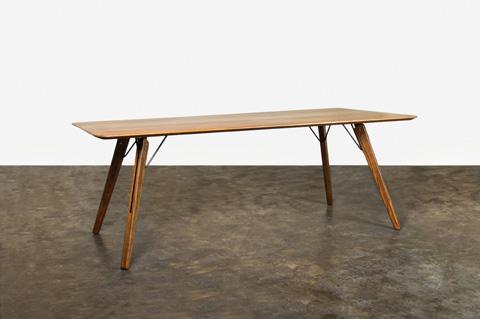 Nuevo - Theo Dining Table - HGDA425