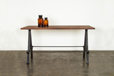Nuevo - Kosen Dining Table - HGDA441