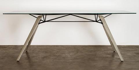 Nuevo - Kahn Dining Table - HGDA470