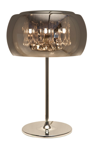 Nuevo - Alain Table Lamp - HGHO123