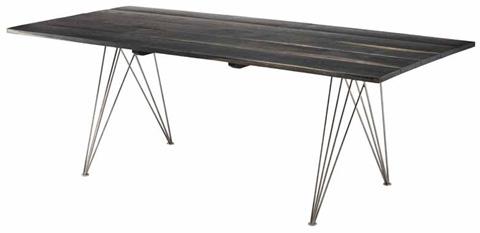 Nuevo - Zola Dining Table - HGSR465